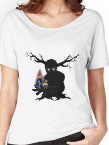 Wayward souls Women's Relaxed Fit T-Shirt