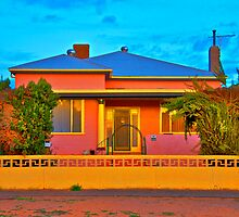 Broken Hill Enhancement #11 by Ross Carroll
