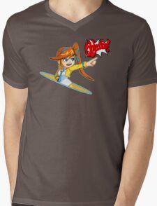 Athena Cykes - Objection! Mens V-Neck T-Shirt