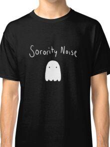 Sorority Noise - Forgettable Album Artwork Classic T-Shirt