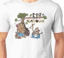 Bearhound Hunt Unisex T-Shirt