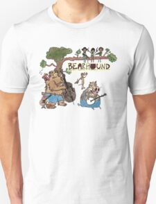 Bearhound Hunt T-Shirt