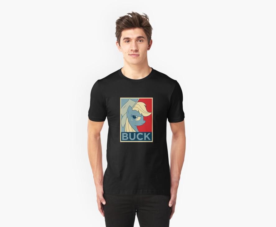 BUCK by mdesign