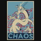 CHAOS by mdesign