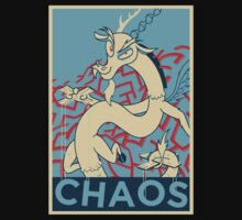 CHAOS Kids Clothes