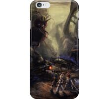 Road Hazard iPhone Case/Skin