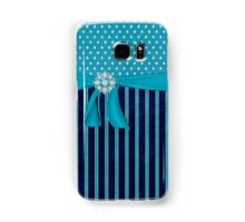 Polka Dots,Stripes,Ribbons & jewels Iphone or Ipod Case Samsung Galaxy Case/Skin