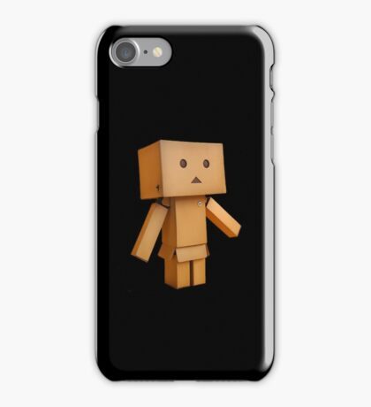 Danbo iPhone Case/Skin