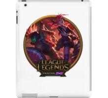 Slayer Pantheon and Slayer Jinx iPad Case/Skin