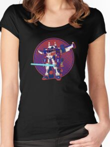 STARWARS:WHATR2CANTBEAJEDI Women's Fitted Scoop T-Shirt