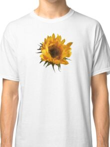 Sunflower Opening Classic T-Shirt