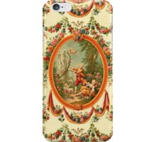 Rococo iPhone Case/Skin