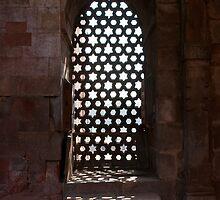 Doorway Magic by phil decocco