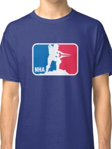 National Halo Association Classic T-Shirt
