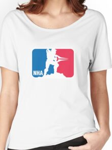 National Halo Association Women's Relaxed Fit T-Shirt