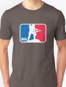 National Halo Association T-Shirt