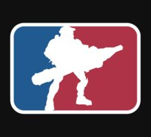 National Halo Association by tombst0ne