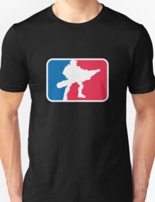 National Halo Association Unisex T-Shirt