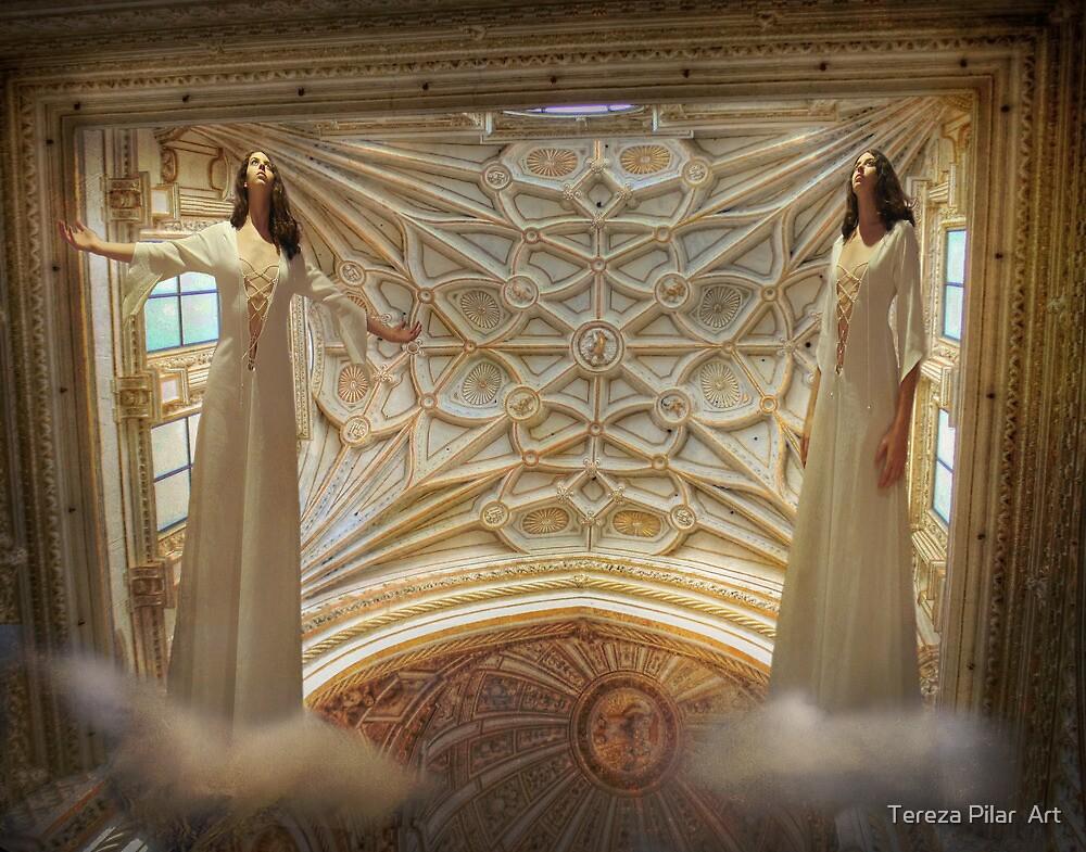 Cordoba dreaming... by terezadelpilar ~ art & architecture