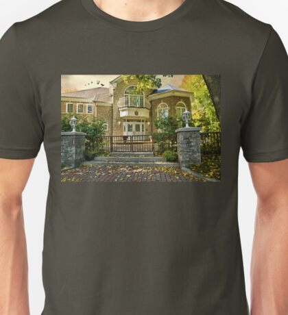 The Autumn Gate Unisex T-Shirt