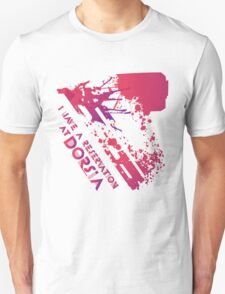 We have a dinner at Dorsia T-Shirt