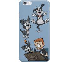 Craig and Oreo iPhone Case/Skin