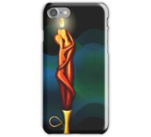 The Oneness of Two iPhone Case/Skin