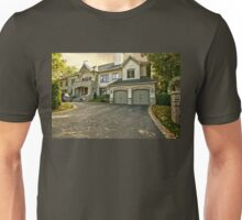 Late Afternoon Autumn in Rockliffe Park Unisex T-Shirt