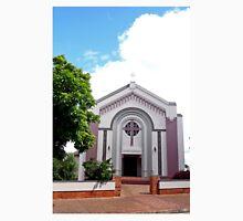 Sacred Heart church, Childers, Qld, Australia Unisex T-Shirt