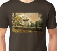 Home For The Day Unisex T-Shirt
