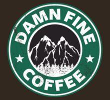 Damn Fine Coffee | Unisex T-Shirt