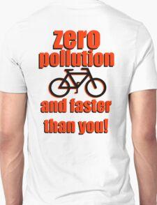 Zero Pollution (En) T-Shirt