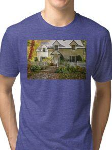 White House Tri-blend T-Shirt