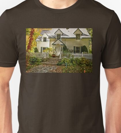 White House Unisex T-Shirt