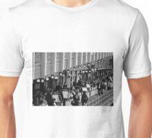 galata bridge Unisex T-Shirt