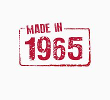 Made in 1965 Unisex T-Shirt