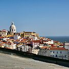 Lisbon by Aase