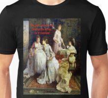 Communism .. Just Classless Unisex T-Shirt