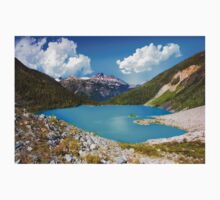 Upper Joffre Lake - British Columbia Kids Clothes