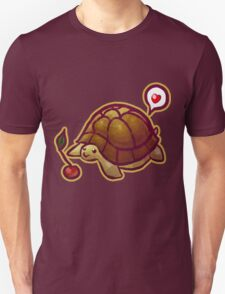 Cherry Turtle T-shirt T-Shirt