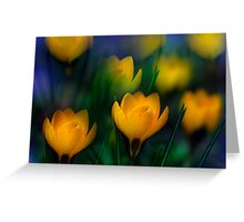 Spring Promise Greeting Card
