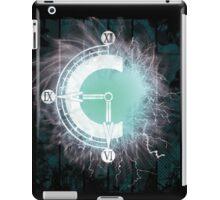 Chronology iPad Case/Skin