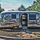 New Belgium Airstream by Steve Walser