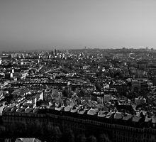 Paris by Rowan Kanagarajah