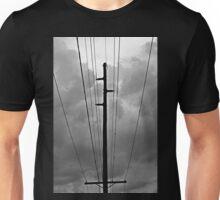 Wired III Unisex T-Shirt