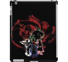 Life is but a moment iPad Case/Skin