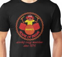 House of Drums Unisex T-Shirt