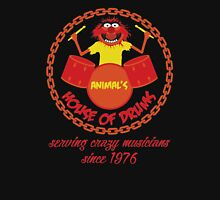 House of Drums T-Shirt