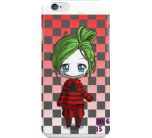 Harley 'Aye Captain' iPhone Case/Skin