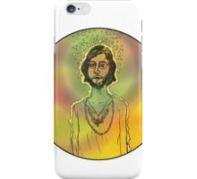 60s Psychedelic Hippie iPhone Case/Skin